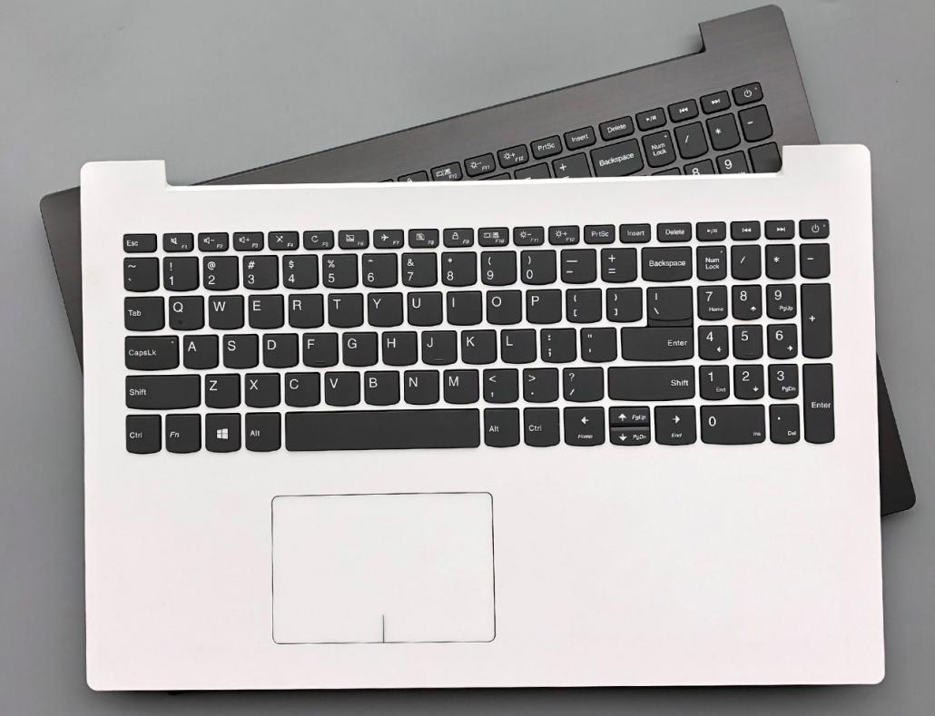联想 Lenovo IdeaPad 320-15 320-15IAP 320-15AST 320-15IKB C壳 键盘 掌托 触摸鼠标板