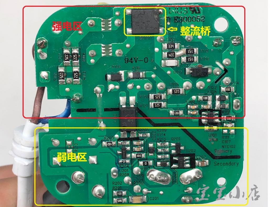 欧陆通bliss Charger Cube 4口充电立方体四口集线器(带电源)高速扩展Hub集线器一拖四充电器电脑BC1.2快充