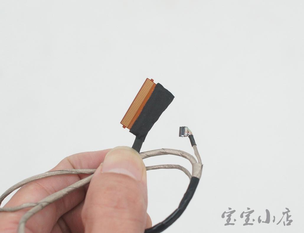 全新联想 Lenovo 5C10J08374 Flex 3 Yoga 300 LCD Cable 1109-01294 屏线排线