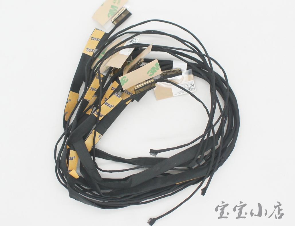 联想Lenovo Z70-80 Z70-70 Z70-30 Z70-45  Lcd/Led Cable Dc02001mo20 屏线 排线