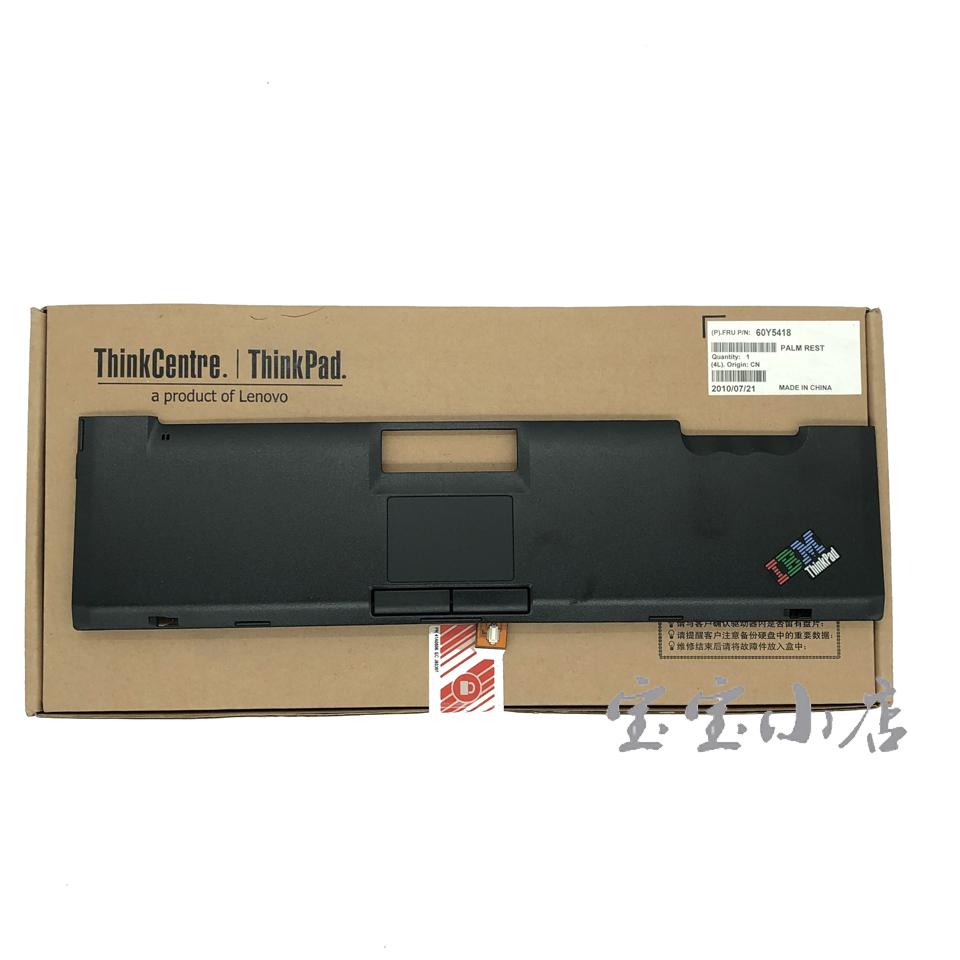 42W2958 IBM Thinkpad 15.4寸 T60 T61 掌托 C壳 触摸鼠标板 左右按键
