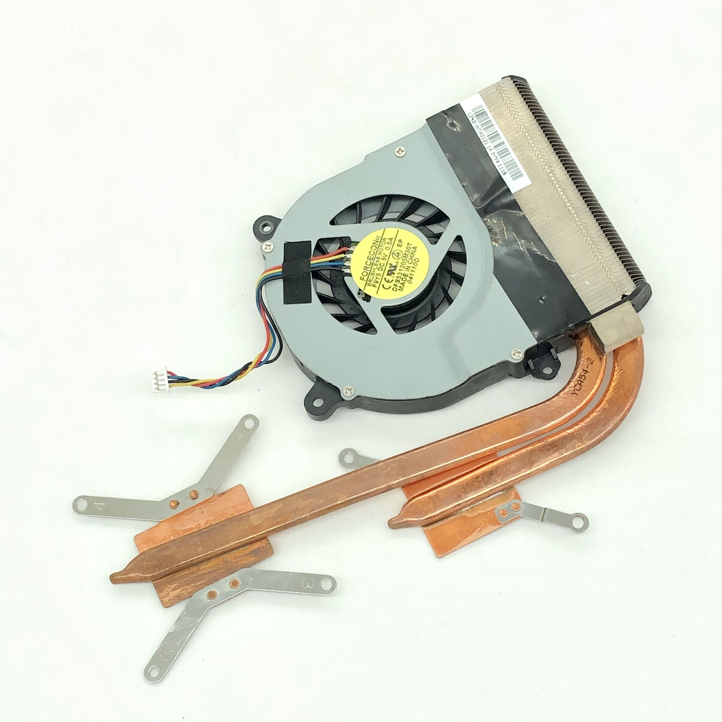 13N0-WTA0121 13n0-wea0g01 全新方正 R430IG E400 风扇 R430-T0001 散热片 散热器 导热铜管