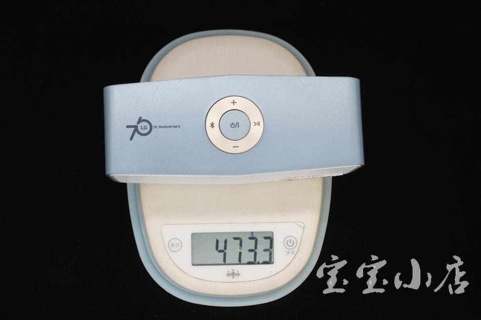 韩国HiFi 蓝牙音箱 LG NP5550 Portable Bluetooth Music Flow Speaker NP5573S 喇叭扬声器