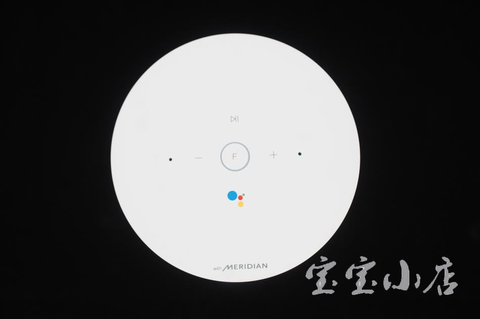 俄语Music Speaker LG Xboom AI ThinQ WK7Y with Yandex Alice (Alisa)智能家居音响