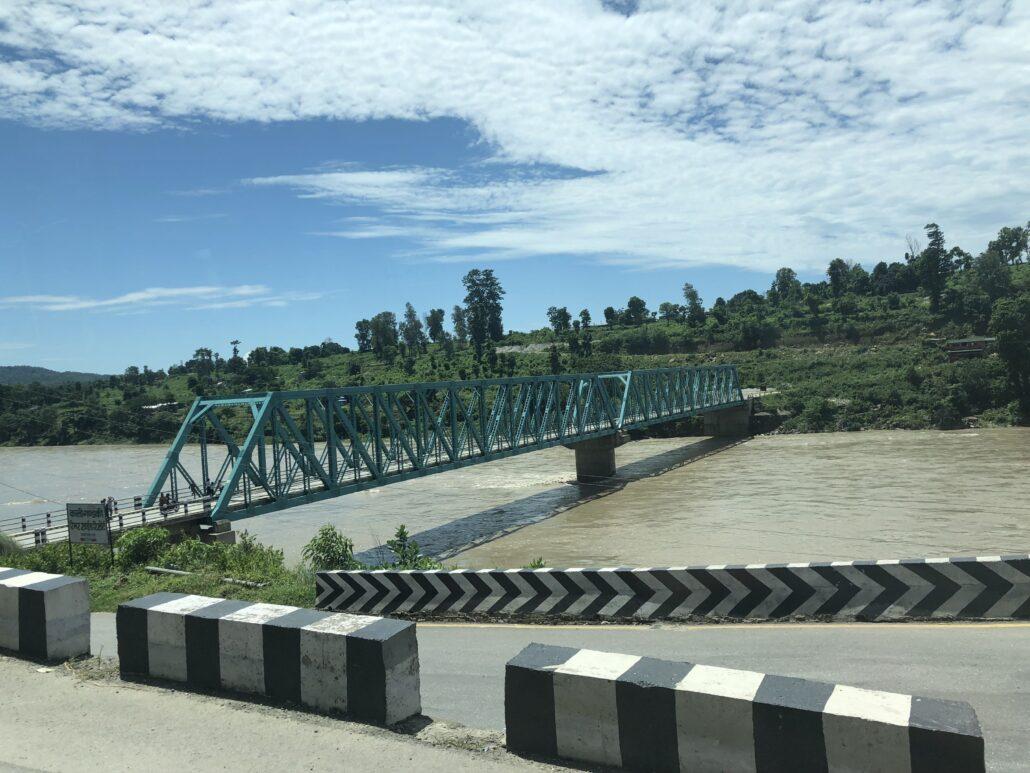 尼泊尔自由行第四天 博卡拉-奇特旺见闻