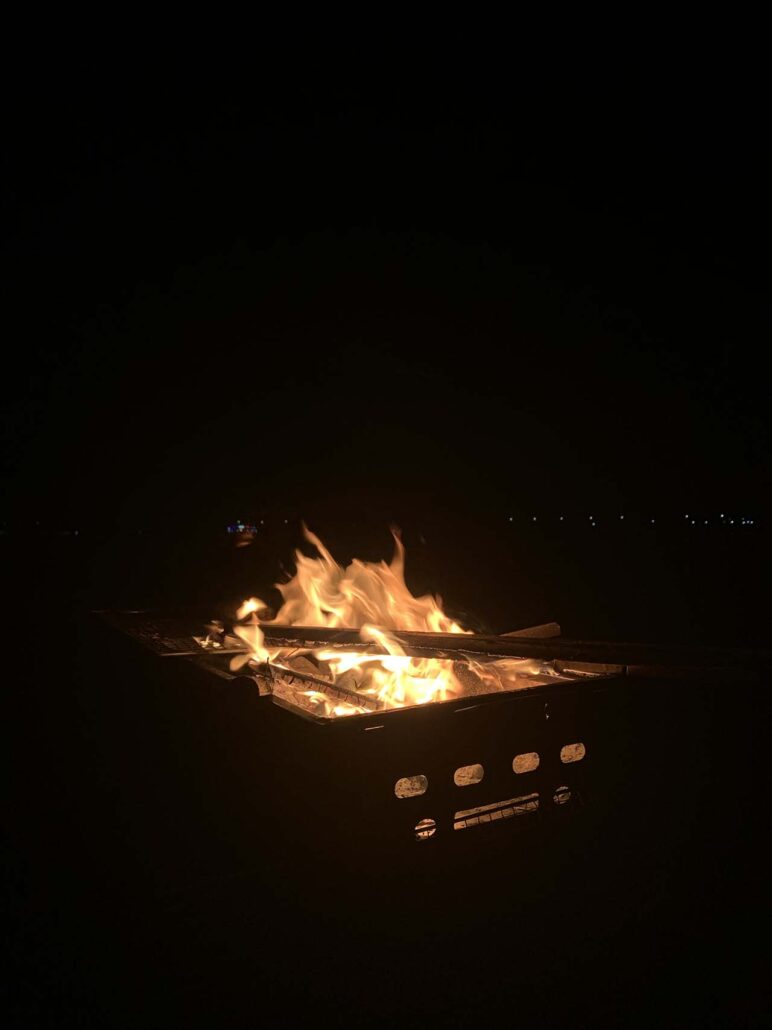 五一小记 清远伦洲岛 露营 烧烤 沙滩摩托 下河摸螺