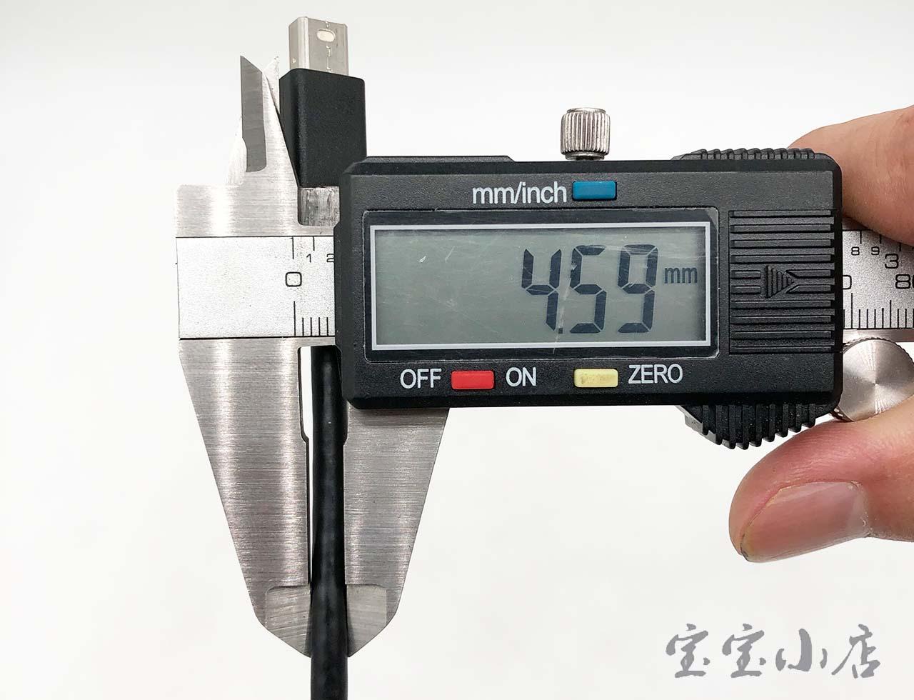 联想Lenovo 4K雷电2迷你DP to HDMI mini dp转HDMI电视转换线0B47089 Mini DisplayPort to HDMI Adapter
