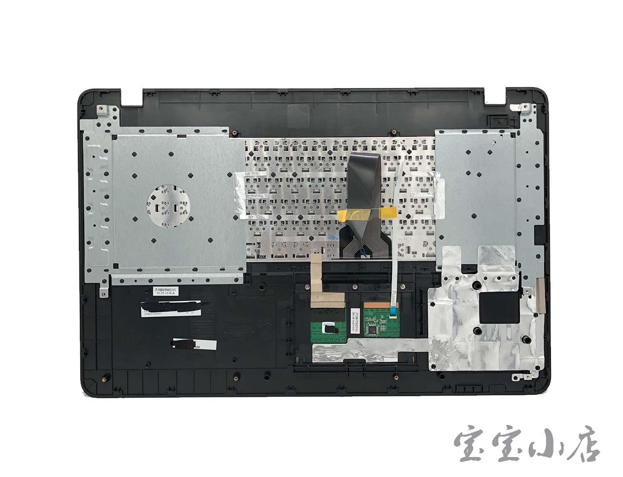 华硕ASUS X751sa X751SV X751SA X751 A751 K751 17.3