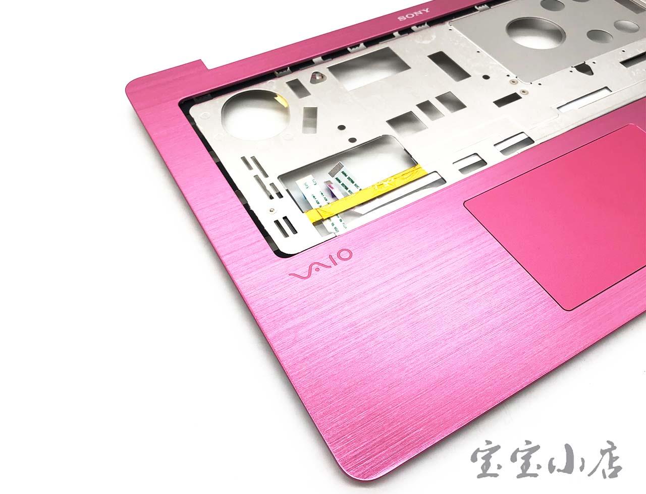 索尼Sony SVF14A15CXB SVF14 SVF14A15CXB C壳 掌托 喇叭 触摸板cover touchpad speaker dc-jack